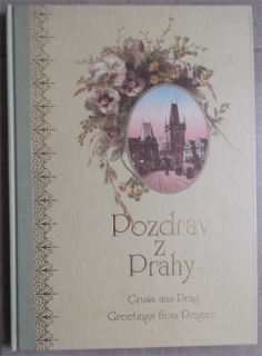 Marco - Pozdrav z Prahy / Gruss aus Prag / Greetings from Prague