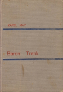 May - Baron Trenk